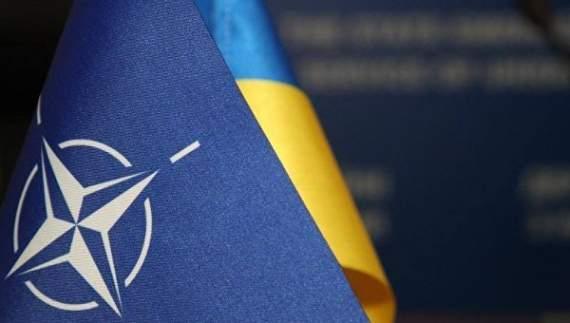 Союзники поддерживают курс Украины в НАТО