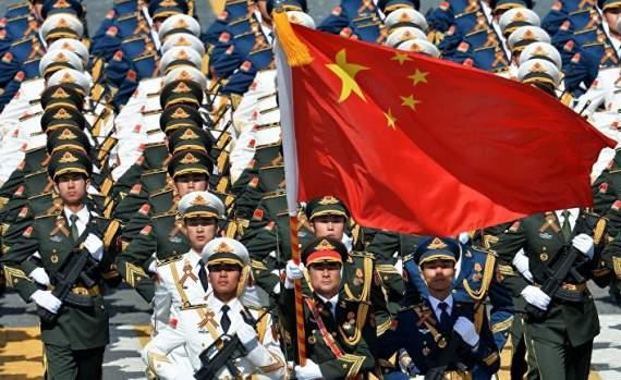 Имперские амбиции Китая