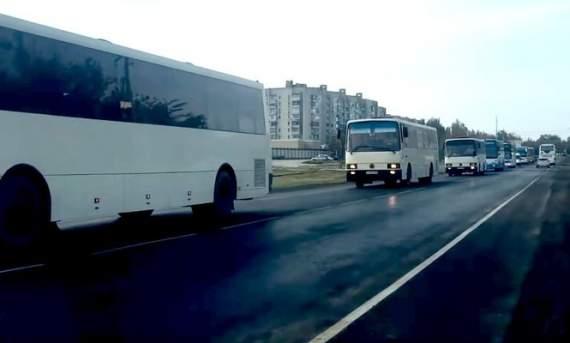 В оккупированном Армянске началась паника, город массово эвакуируют