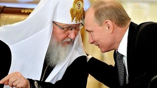 РПЦ бросила все силы на дискредитацию автокефалии для Украины