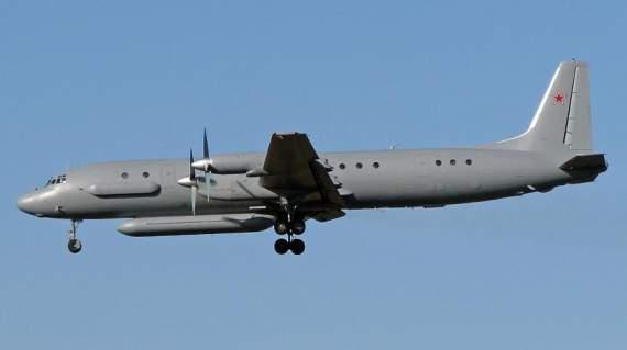 """""""Сами сбили свой самолет"""": открылись новые подробности падения ИЛ-20 в Сирии"""