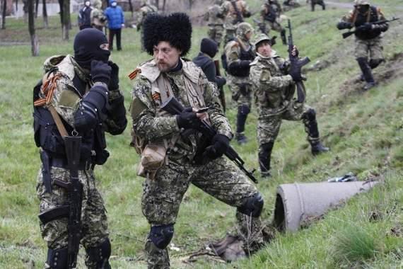 «Казачки» и идейные: Тука рассказал, что с ними будет после возвращения Донбасса