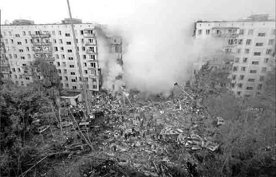 Краткая история терактов В России. Стоит ли ждать новый в ближайшее время?