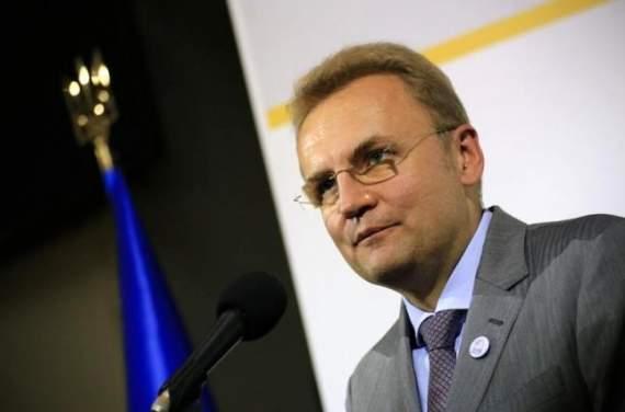 «Самопомич» выдвинет на выборы несколько кандидатов