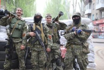 В ОРДЛО скрывают массовые потери, чтобы получать от РФ зарплату убитых боевиков