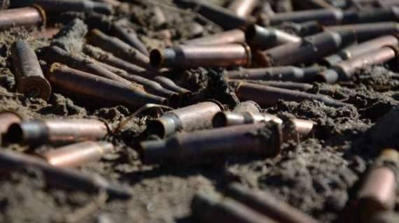 Террористы Донбасса находятся в шоке количества ликвидированных и раненых