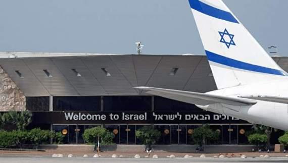 В РФ жалуются, что израильтяне грубят и не пускают в свою страну россиян