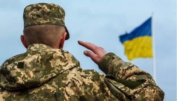 Американский стратегический советник: Украинские воины защищают весь цивилизованный мир