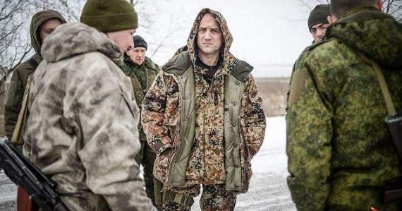 «Слышны взрывы и стрельба»: в Донецке разгромили «батальон Прилепина». ФОТО