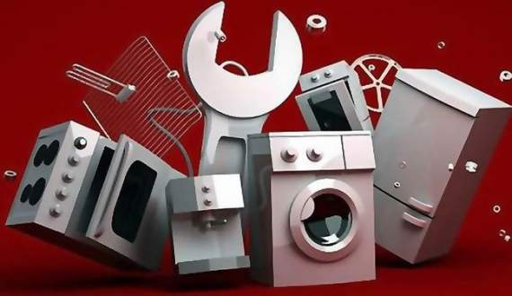 Запчасти для бытовой техники: продлите «жизнь» любимых помощников