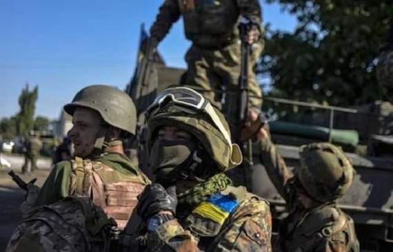 ВСУ освободили новый населенный пункт на Донбассе