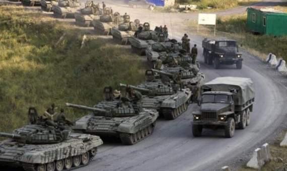 Россия готовится к эскалации на Донбассе, стала известна причина