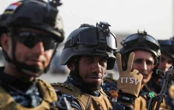 Ирак не пропустил российский военный самолет, который направлялся в Сирию