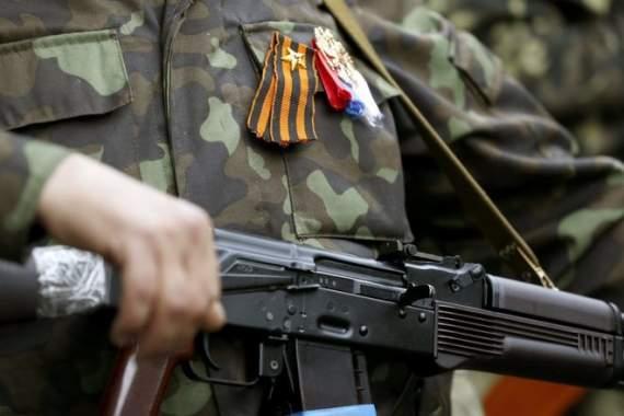 Боевики атаковали позиции ВСУ в районе Гнутово и Водяного