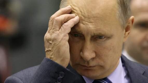 Великобритания: Путин лично ответственен за отправление в Солсбери