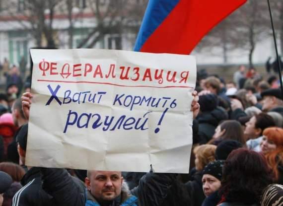 В сети показали, как люди выживают на оккупированном Донбассе. ВИДЕО