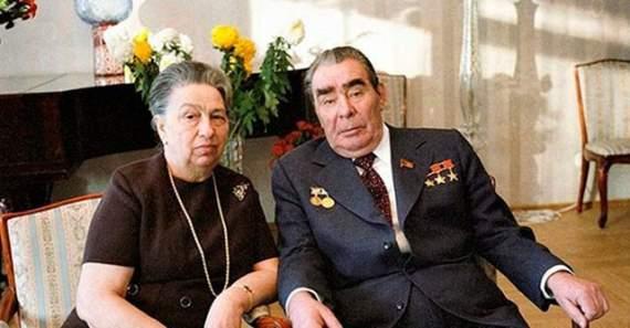 Только факты: как жилось при Брежневе