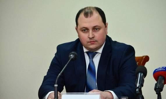 """В """"ДНР"""" зреет бунт, """"парламент"""" отказывается признавать Трапезникова главарем"""