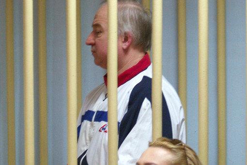 Стало известно, почему в Кремле очень хотели убрать Скрипаля