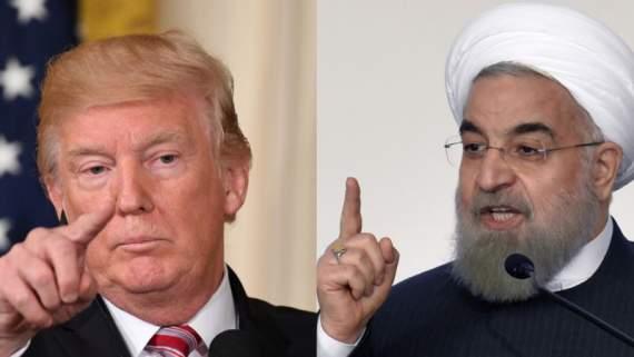 Президент США отказался от встречи с иранским коллегой