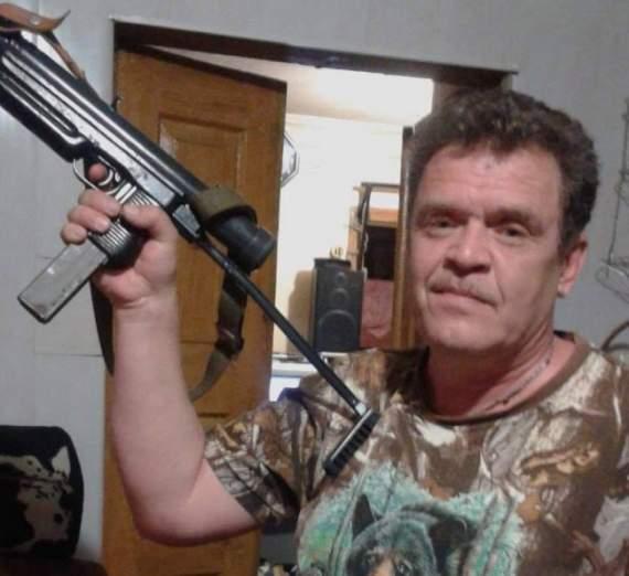 На Донбассе умер известный террорист
