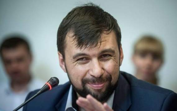 Боевики обвинили Пушилина в силовом устранении конкурентов