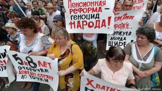 Где протесты против войны в Украине, убийства Сенцова, сбитого «Боинга» и репрессий крымских татар?