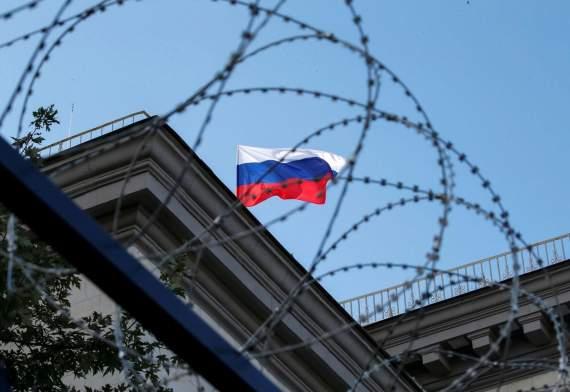 США вводят новые санкции в отношении российских компаний