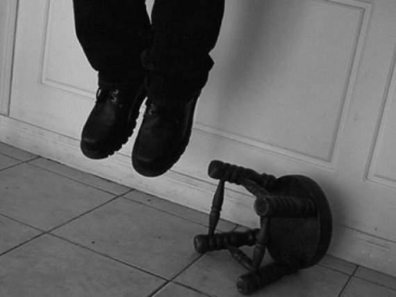 На Львовщине повесился 31-летний мужчина