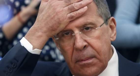 Россию позорно унизили на Генассамблее ООН. ФОТО