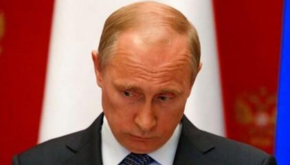 В США рассказали, как закончится жизнь Путина