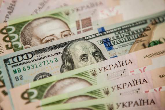 Эксперт заявил, что укрепление гривны показывает глобальное улучшение украинской экономики