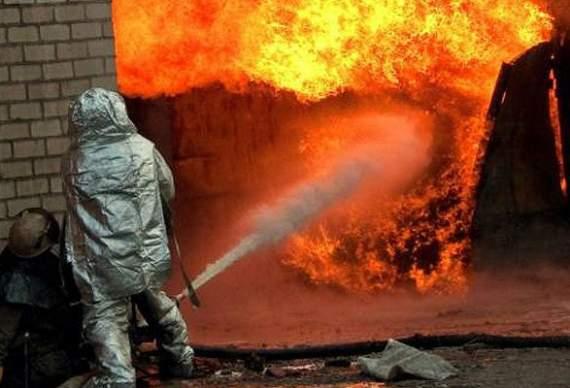 Разведка: российские военные взорвали продмаг из-за акции протеста