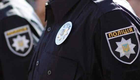 Во Львове группа молодчиков отбила у полиции виновника смертельной ДТП