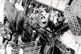 Выжженная земля. Как коммунисты в 1941-м руководили эвакуацией.