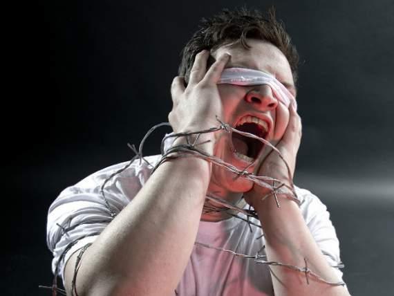 Ужасы застенок «МГБ ЛНР»: предприниматель рассказал о жутких пытках. ВИДЕО
