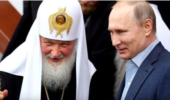 РПЦ начала раскол православной церкви