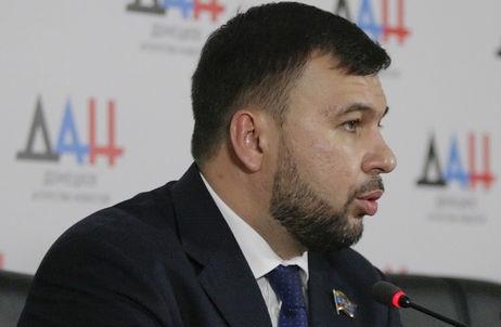 У Пушилина серьезные проблемы, в Донецк приехал Гиркин