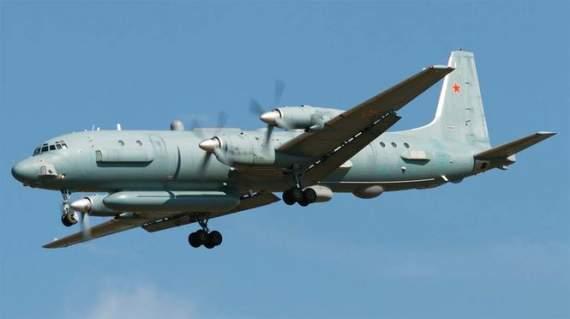 У РФ заявили, що жодної відповіді на падіння ІЛ-20 не буде