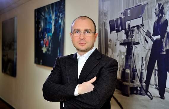 Глава канала «UA: Первый» называл украинцев «русскими» и призывал легализовать «референдум» в Крыму. ВИДЕО