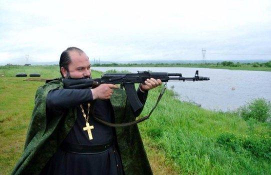 РПЦ – ПЕРЕДОВОЙ ОТРЯД «РУССКОГО МИРА»