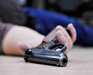 В Киеве найден застреленным иностранный инструктор Нацгвардии