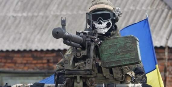 ВСУ дали «по зубам» обнаглевшим оккупантам