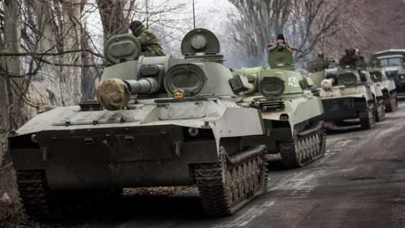Россия готовит провокации на Донбассе к выступлению Порошенко в ООН
