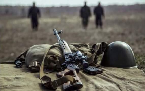 """У ДНР много «двухсотых», серьезно ранен известный террорист """"Рашпиль"""""""