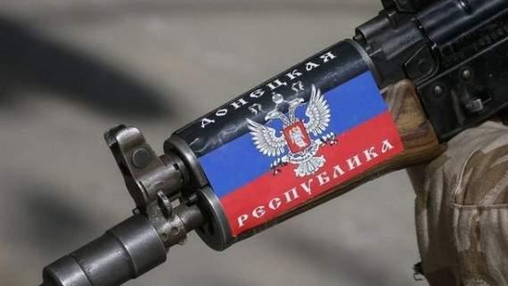 Боевики атаковали позиции ВСУ в районе Дебальцево