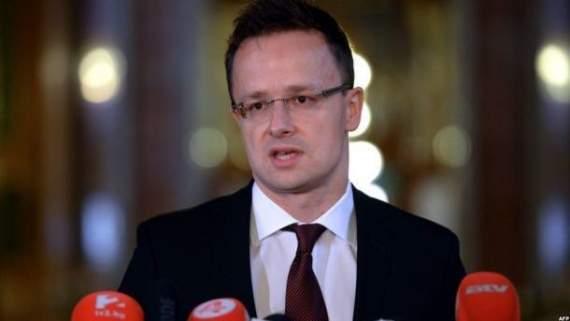 """В Молдове заявили, что Венгрия стала """"позорным инструментом Москвы"""""""