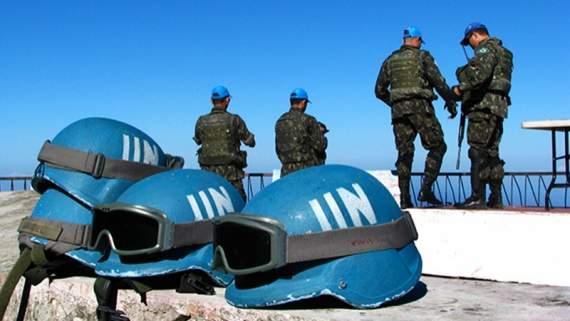 Несколько стран готовы направить миротворцев на восток Украины — Волкер
