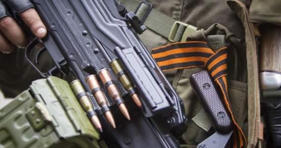 Вечером боевики атаковали позиции ВСУ в районе Широкино