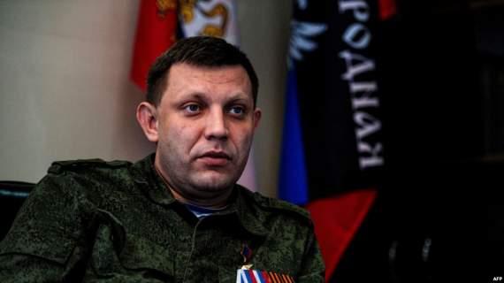 В России рассказали, кто заказал убийство Захарченко